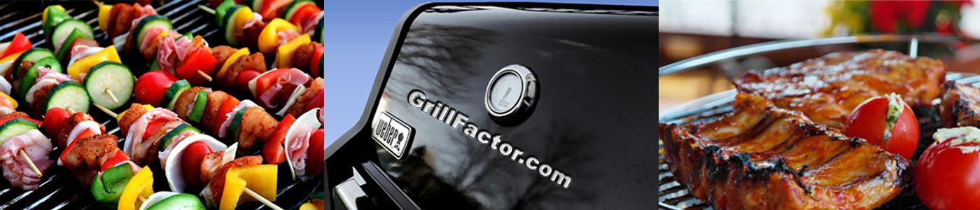 GrillFactor.com